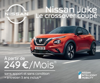 Nissan offres février